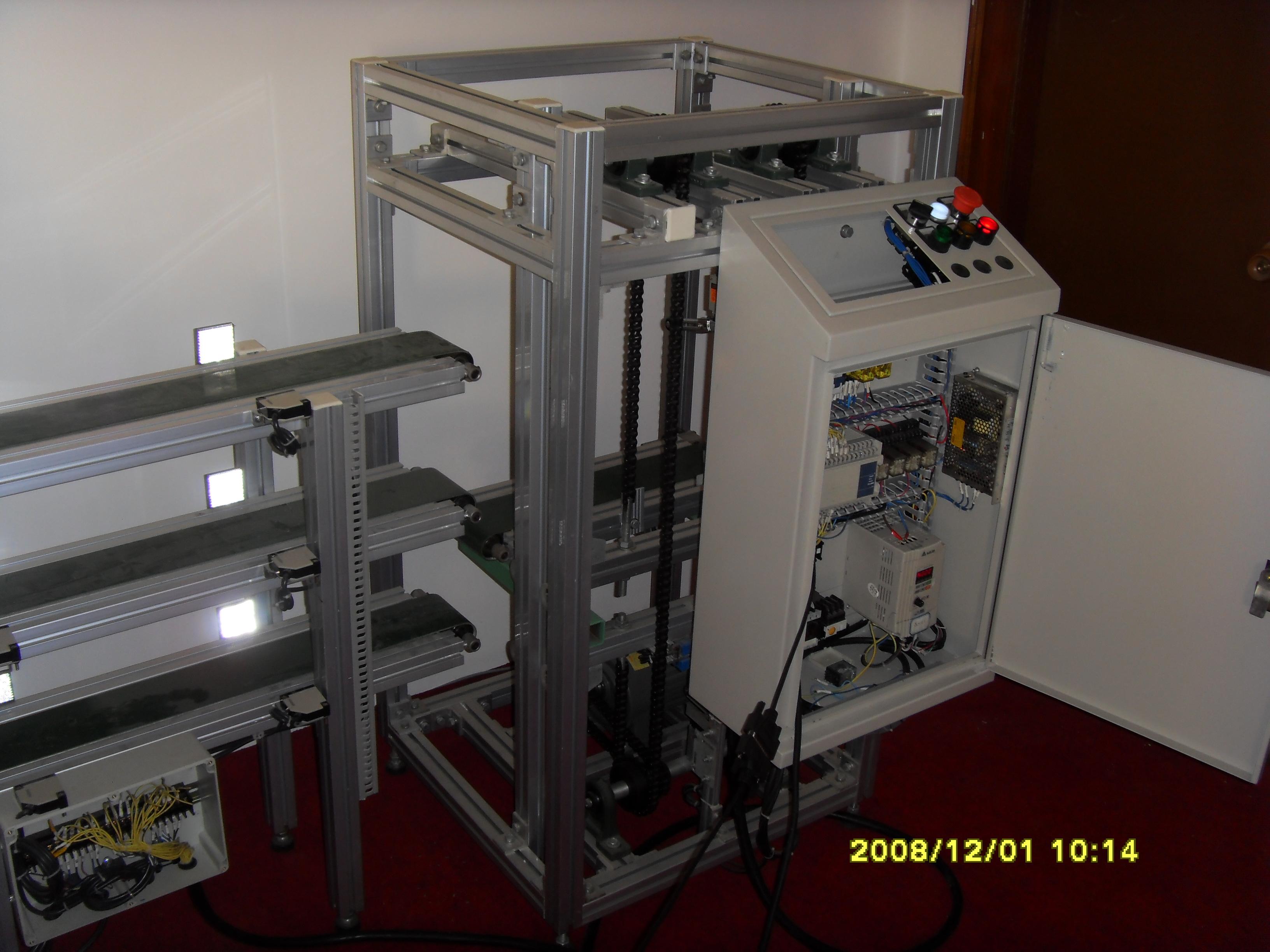 三菱电机空调 外机接线图